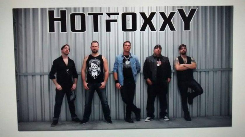 Hot Foxxy 2017