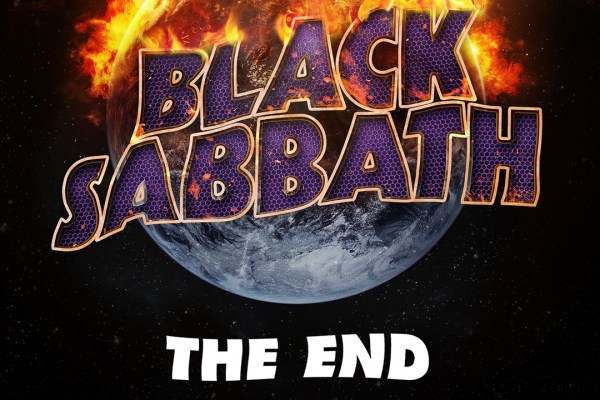 black sabbath end