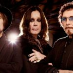 Entrevista do Black Sabbath no Fantástico