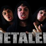 Entrevista exclusiva com o Metaleiro