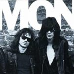 40 anos do primeiro disco do Ramones