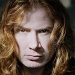Dave Mustaine elogia novo álbum do Metallica em resenha