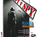 Spy Vs Spy em turnê pelo Brasil