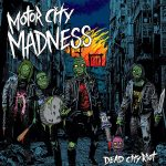 Motor City Madness