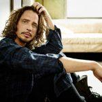 Chris Cornell lança novo álbum