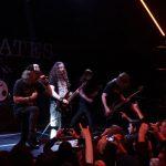 At The Gates devasta São Paulo em última apresentação da turnê