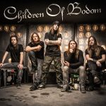 "Children Of Bodom lança lyric video de ""I Hurt"""
