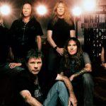 Iron Maiden é acusado de plágio em nova música por Uriah Heep