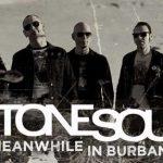 Novo EP do Stone Sour chega às lojas em novembro