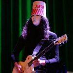 Buckethead lança 31 álbuns