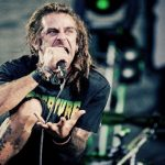 Lamb Of God: Vocalista é agredido na Irlanda