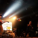 Hoobastank volta ao Brasil e faz show impecável em São Paulo