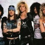 Guns N' Roses: Produtor argentino diz que a banda está reunindo formação clássica