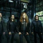 A nação orgulha-se do brasileiro na Big Four (Megadeth live in Espaço das Américas 07/08/2016)