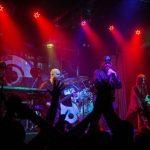 Arcturus hipnotiza fãs com seu primeiro show no Brasil