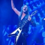 "Judas Priest: em entrevista exclusiva, Faulkner conta sobre o novo DVD da banda, ""Battle Cry"""
