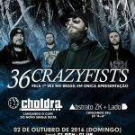 flyer_36_crazyfists_sp_2016