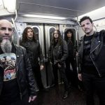 Anthrax lança novo lyric video
