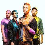 Coldplay lança novo EP