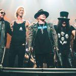 Guns N' Roses volta para o rock in rio, que também terá Lady Gaga