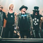 Guns N' Roses: banda tocará no Rock in Rio em 2017, diz jornalista