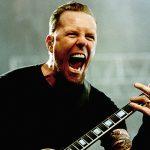 James Hetfield: ainda não gravamos o melhor álbum