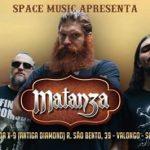 Show do Matanza em Santos