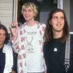Dave Grohl comenta morte de Kurt Cobain
