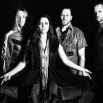 Evanescence anuncia 3 datas no Brasil em 2017