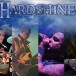 """Banda Hardshine lança clipe para música """"Now And Forever"""""""