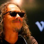Kirk Hammett declara guerra a Donald Trump no Twitter