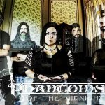 """Assista ao clipe de """"Nightmare"""", da banda The Phantoms Of The Midnight"""