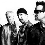 "U2: turnê comemorativa de 30 anos do álbum ""The Joshua Tree"""