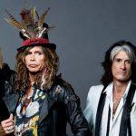 Aerosmith: Joe Perry aumenta os rumores de novo álbum