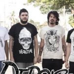 Banda Depois da Tempestade fala com exclusividade sobre processo de gravação do novo disco