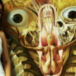 """Sepultura: mais obras da autora da capa de """"Machine Messiah"""""""