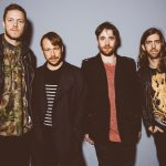 Imagine Dragons: vocalista sofre acidente de carro