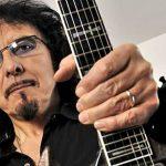 Black Sabbath: caroço encontrado em garganta de Tony Iommi não era cancerígeno
