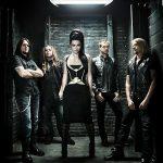 Evanescence se apresenta em São Paulo