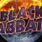 Tony Iommi não nega a possibilidade de novo material do Black Sabbath