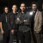 Linkin Park está trabalhando em novo álbum