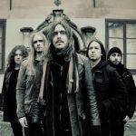 Opeth se apresenta em São Paulo no mês de Abril