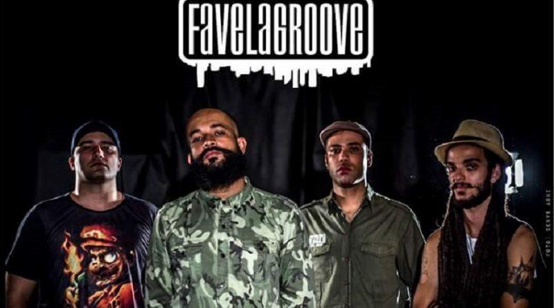 favelagroove