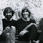 Pink Floyd pode se reunir este ano para tocar em Festival