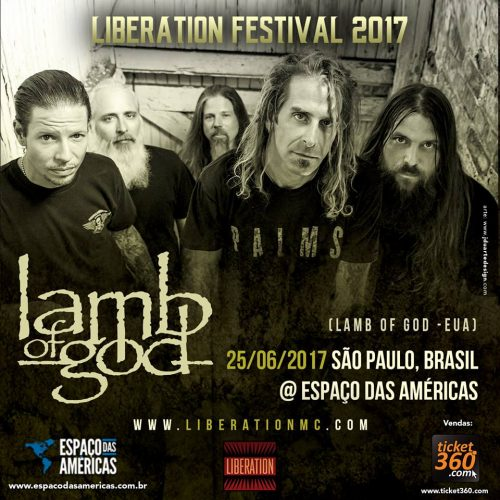 Lamb Of God - SP