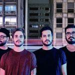 """Dinamite Club lança o single """"Você É Maior"""""""