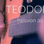 """Confira session da banda República Popular para o single """"Teodora"""""""