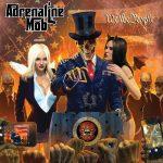 """Adrenaline Mob lança clipe para """"King Of The Ring"""", faixa do novo álbum"""