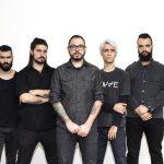 """Banda Riviera divulga novo clipe para o single """"Do Céu Ao Mar"""""""