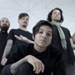 """Banda California lança clipe para o single """"O Provocador"""""""